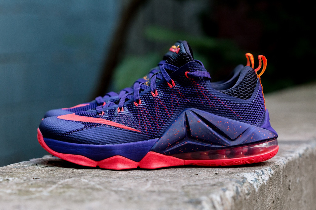 "LeBron 11 Low ""Raptors"""