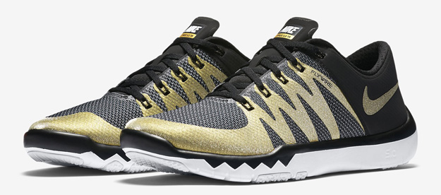 "Nike Free Trainer 5.0 V6 ""Super Bowl 50"""