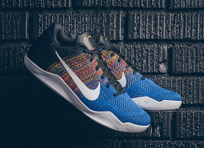 "Kobe XI Elite Low ""BHM"""