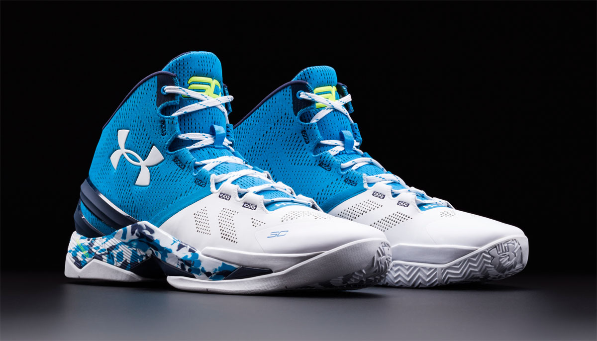 Under Armour Curry 2 \