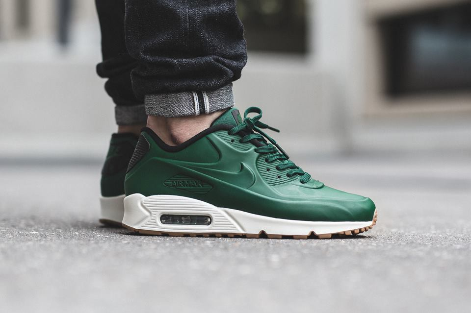 Nike Air Max 90 VT Gorge Green
