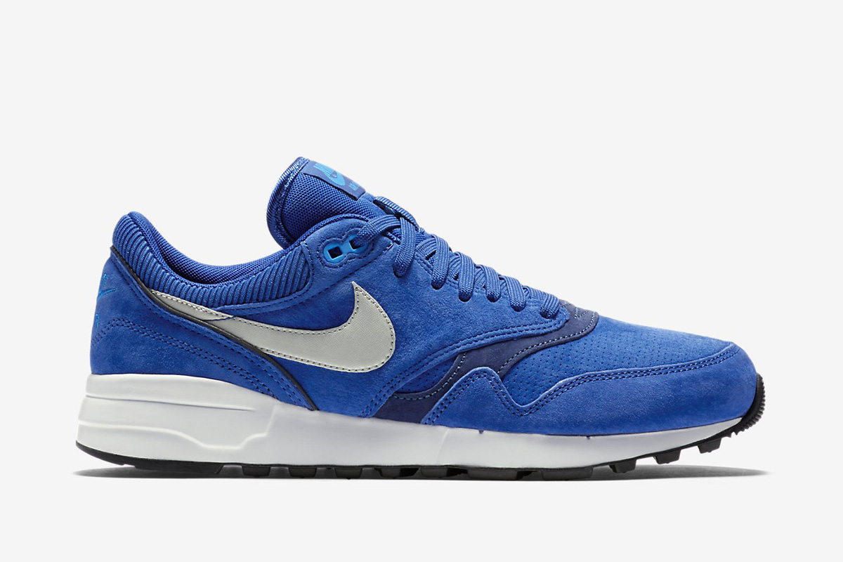 "Nike Air Odyssey Leather ""Gym Blue"""