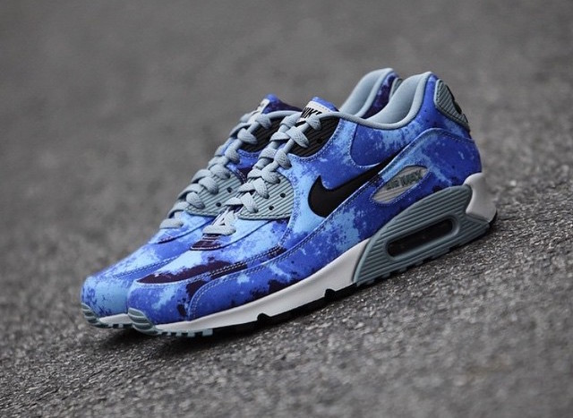 "Nike Air Max 90 SD ""Persian Violet"""