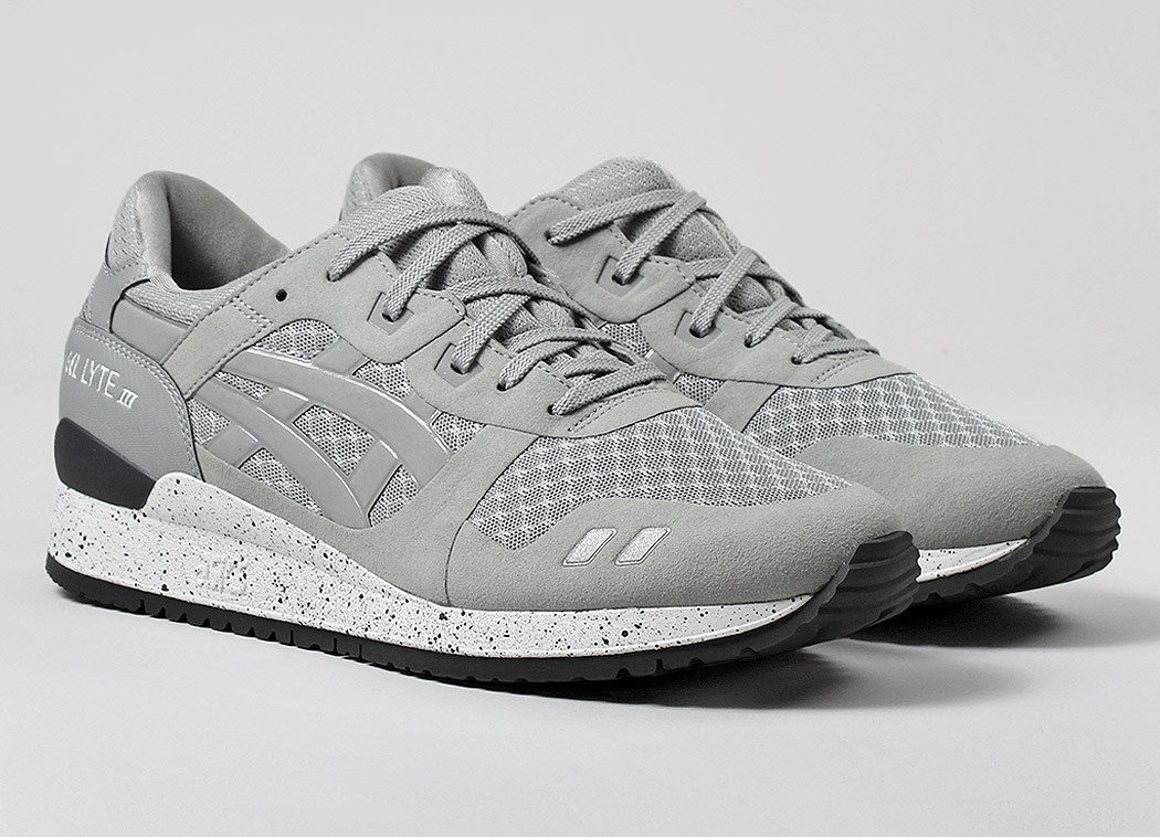 best website 79f4c b9515 Asics Gel Lyte III NS