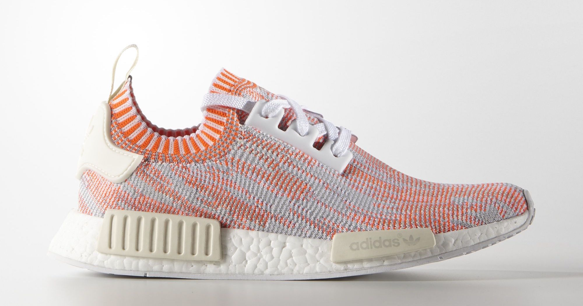 Adidas NMD R1 Primeknit Solar Red Camo Release Links 531edfc99