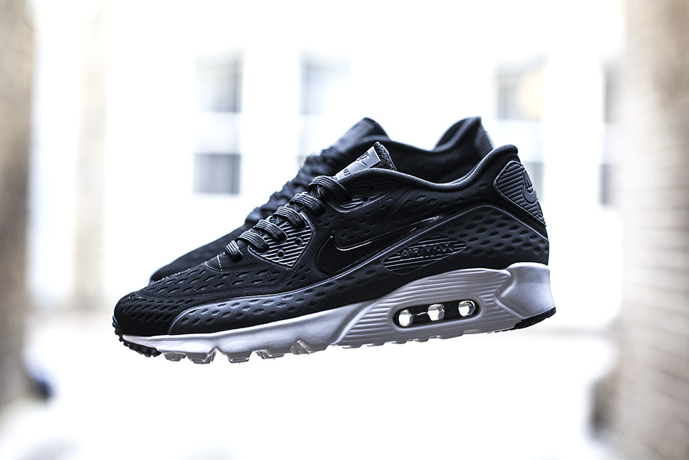 Nike Air Max 90 Ultra BR Black