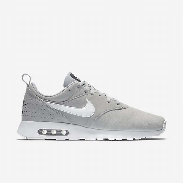 c41ba0828bd5 Nike Air Max Tavas Leather Wolf Grey - Kicks Links