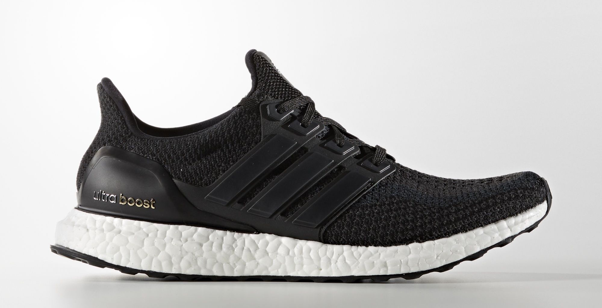 fd73fec21c979 Adidas Ultra Boost Core Black v2 Release Links - Kicks Links