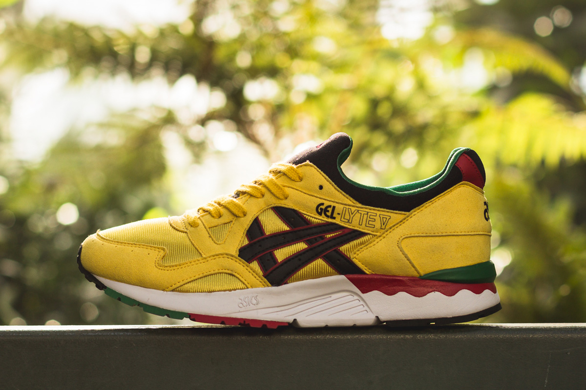 hot sales better save up to 80% asics gel lyte iii green yellow Sale,up to 79% Discounts