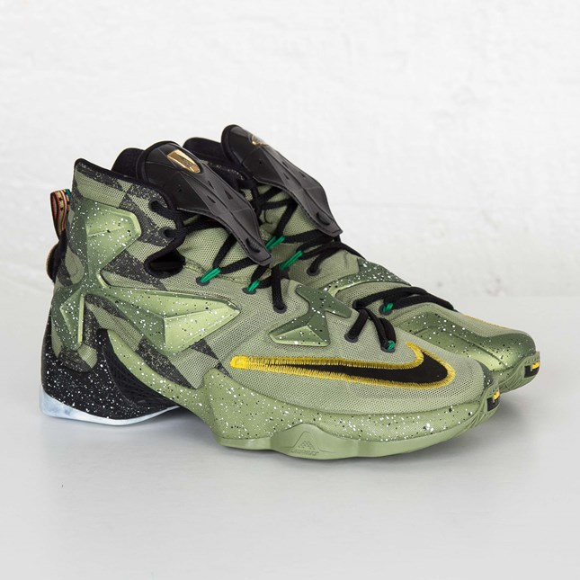 LeBron 13 All Star Game