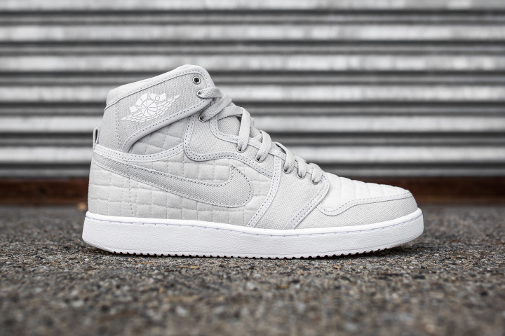 Air Jordan 1 High KO Pure Platinum
