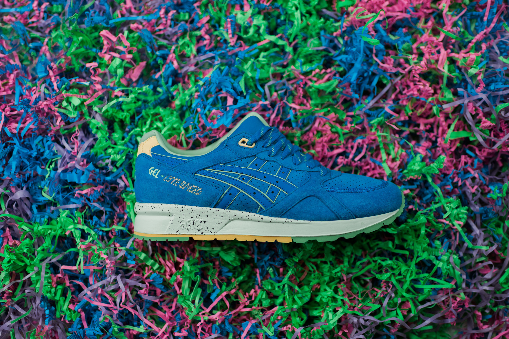 Asics Gel Lyte Speed Easter