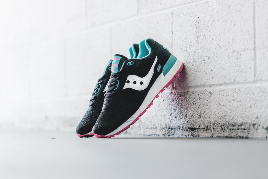 Saucony Shadow 5000 South Beach
