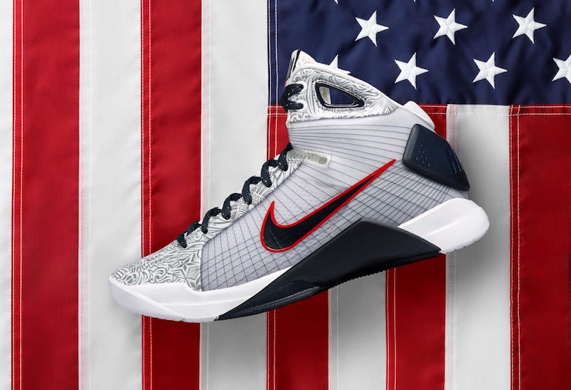 Nike Hyperdunk United We Rise
