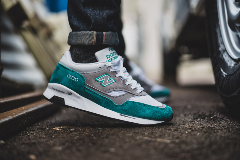 New Balance 1500 Toothpaste