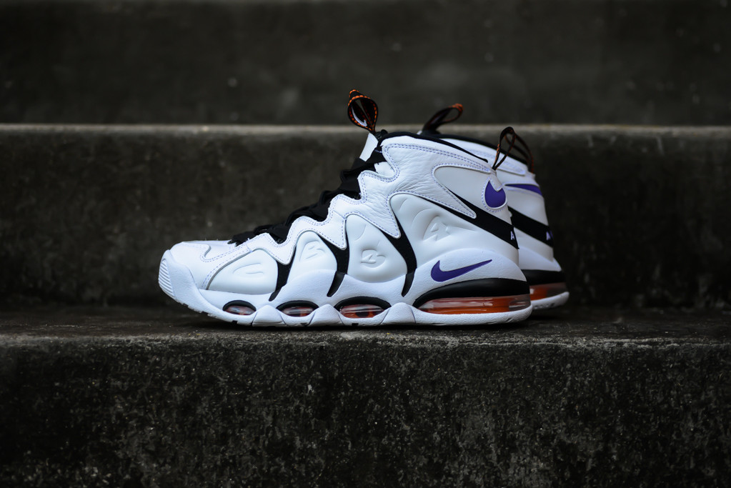 Nike Air Max CB34 WhiteVarsity Purple Kicks Links