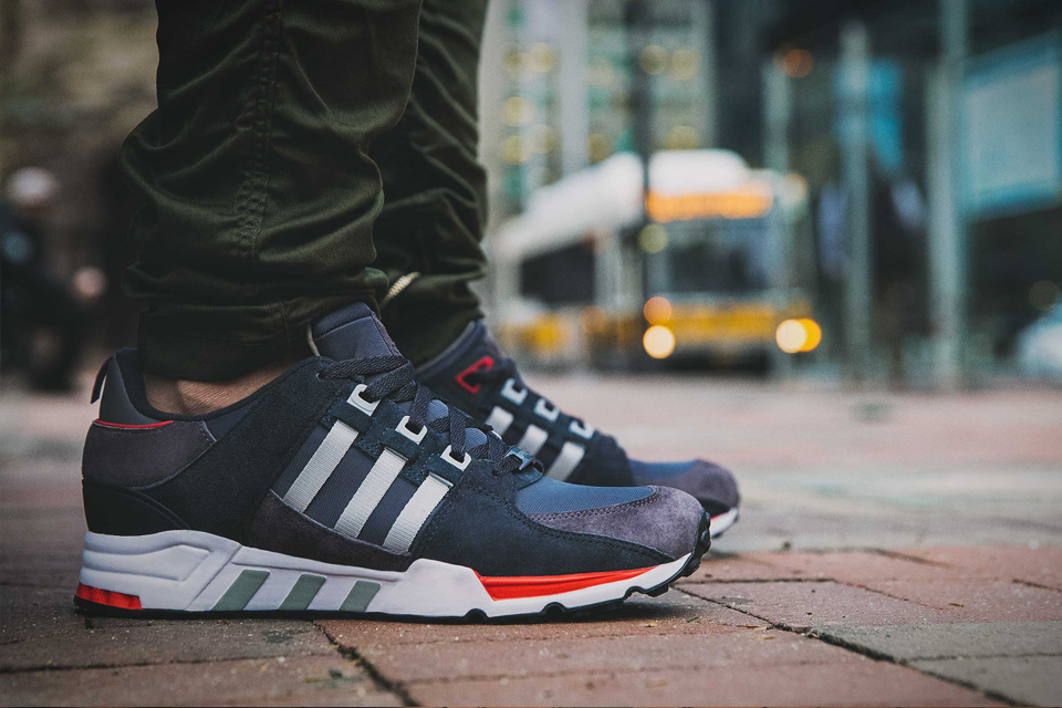 outlet store 0f615 32c73 Adidas EQT Running Support 93 Boston Marathon