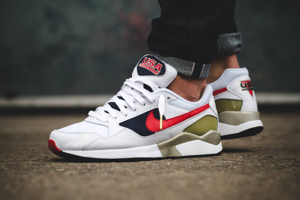 Nike Zoom Pegasus '92 Olympic - Kicks Links