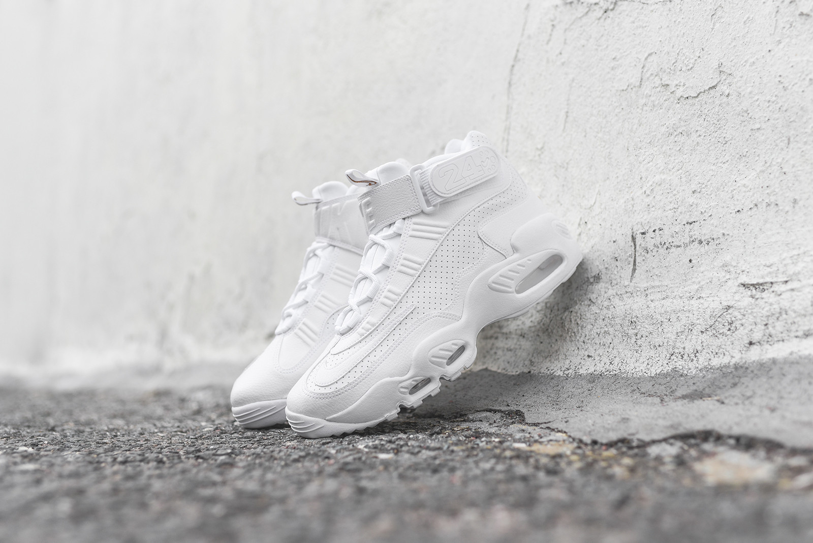 Nike Air Griffey Max 1 InductKid
