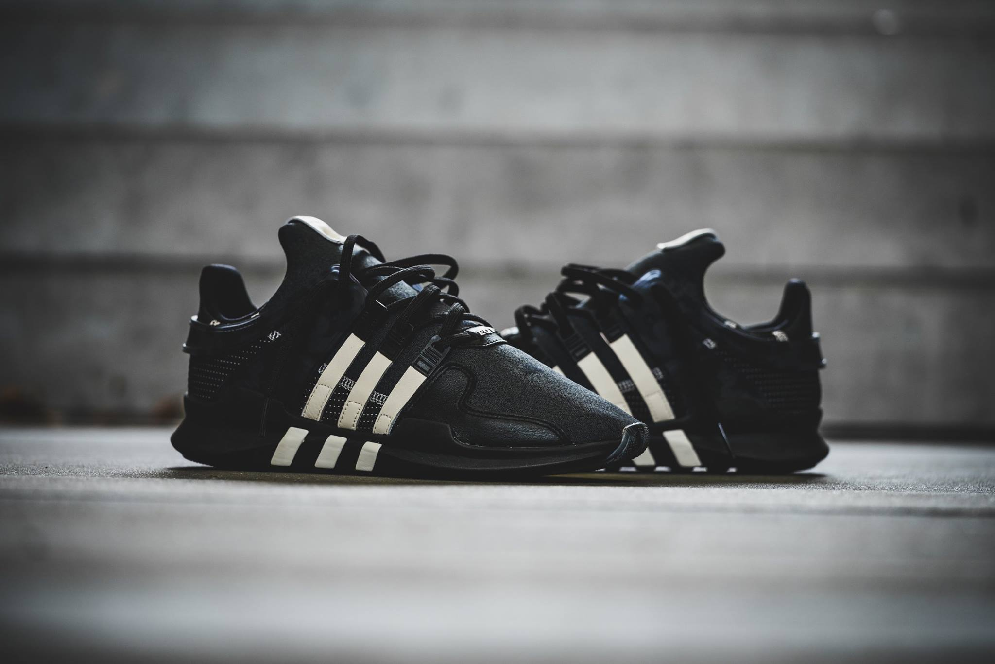 san francisco 2de39 cf47b UNDEFEATED x Adidas Consortium EQT Support ADV Release Links
