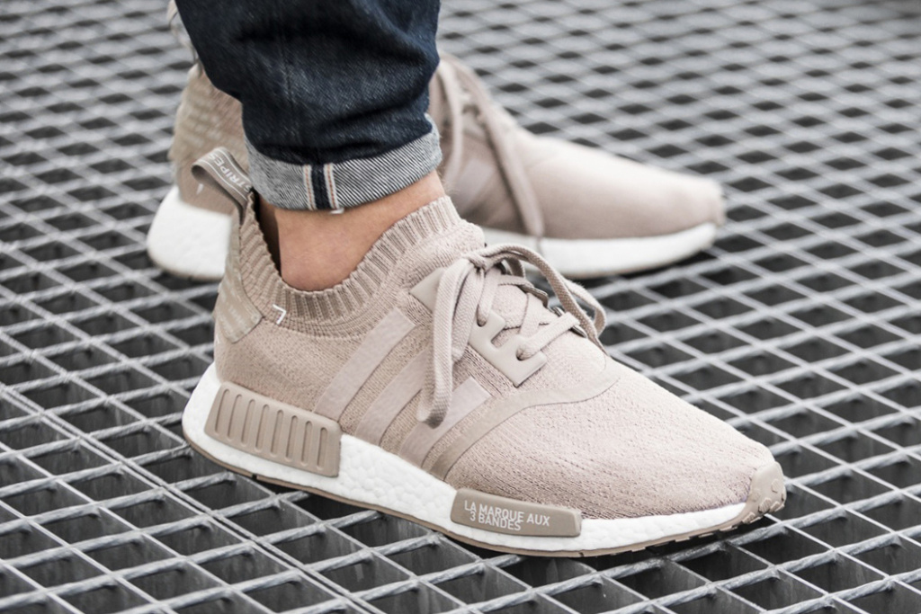 35fbbe6f6 Adidas NMD Primeknit Restock coming soon via Foot Locker - Kicks Links