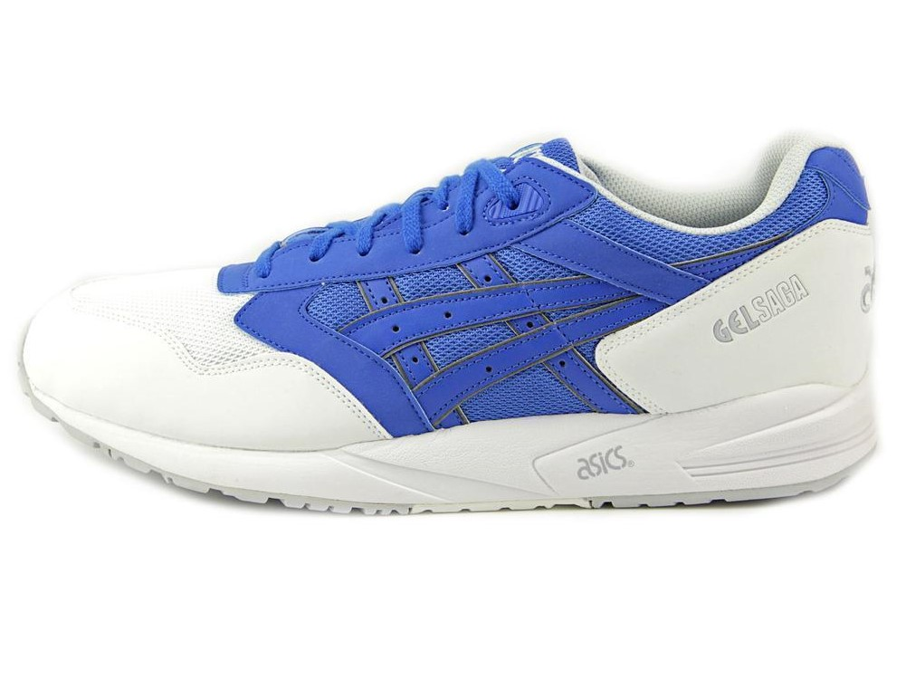 Asics Gel Saga Strong Blue/White