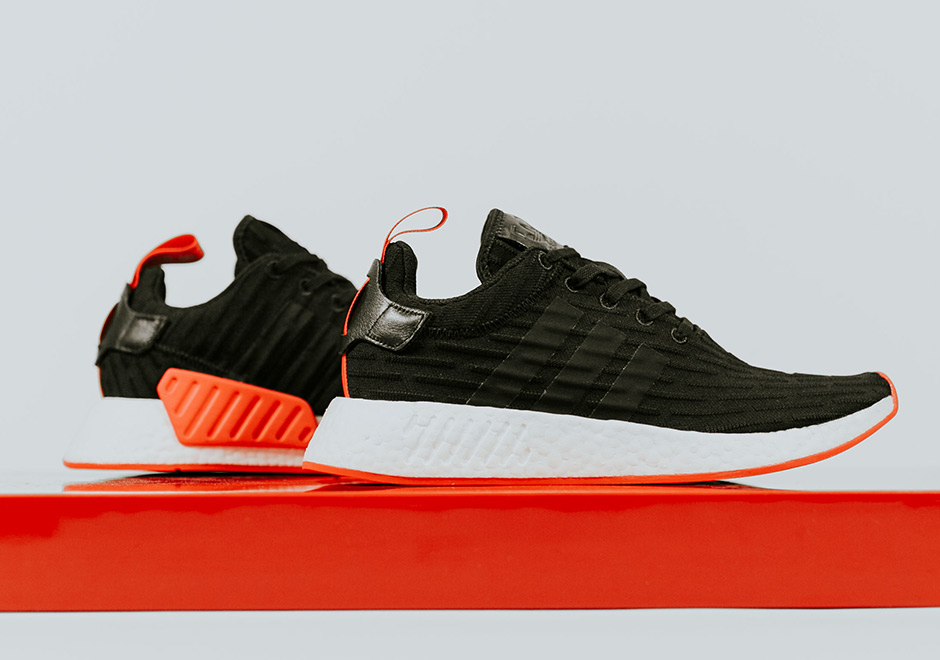 """ADIDAS NMD R2 """"CHNESE NEW YEAR"""" Sneaker Steal  Sneaker Steal"""