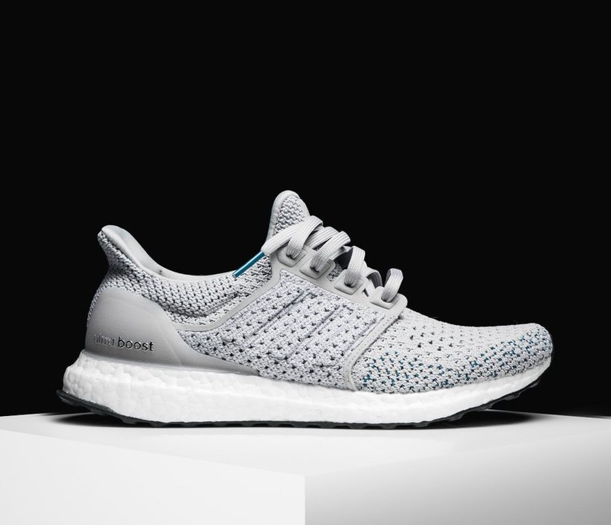 Adidas Ultra Boost Clima Grey
