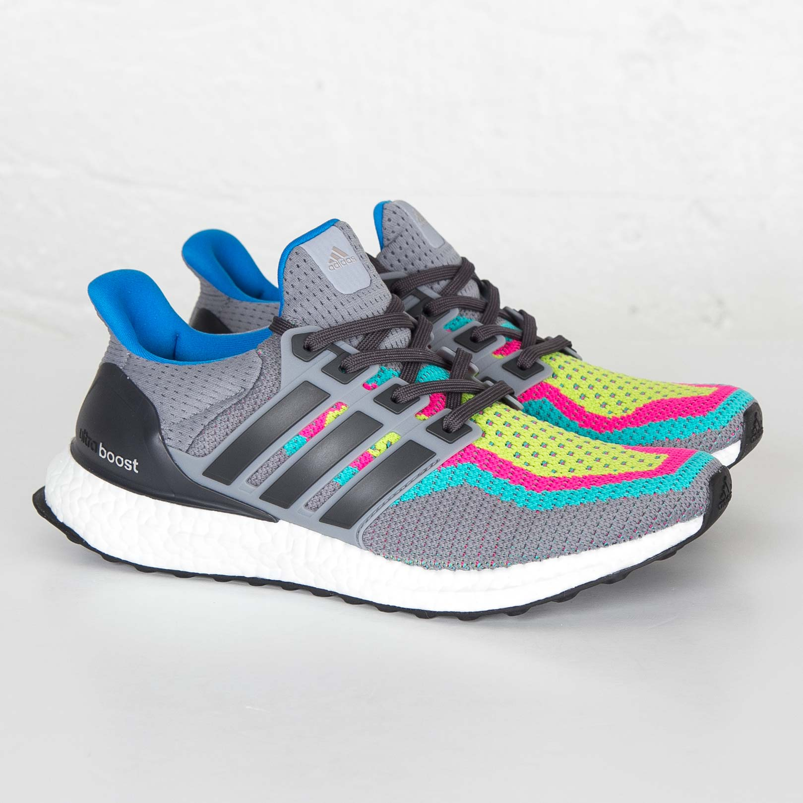 adidas Ultra Boost 2.0 Gradient Multi-Color