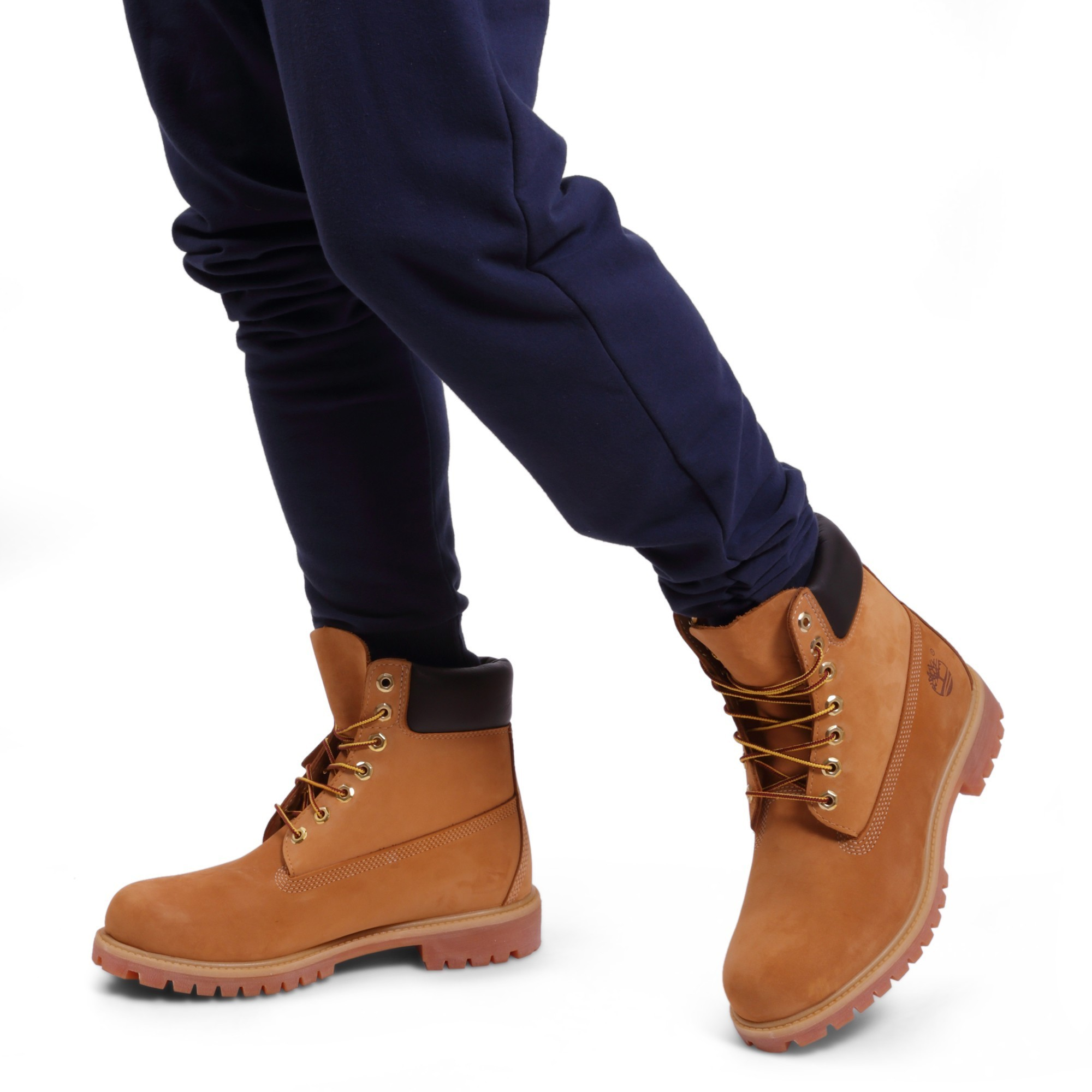 Timberland 6 Inch PRM Boot Wheat