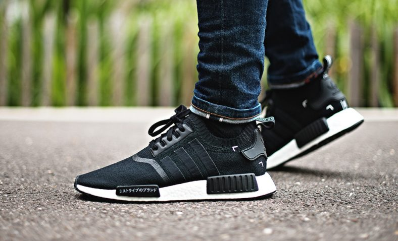 c2d55cbd55f Adidas NMD Primeknit Restock coming soon via Foot Locker! Yesterday we  posted about an Air Jordan 1 Restock