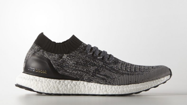 457a7bfff Adidas Ultra Boost Uncaged Core Black Release Links - Kicks Links
