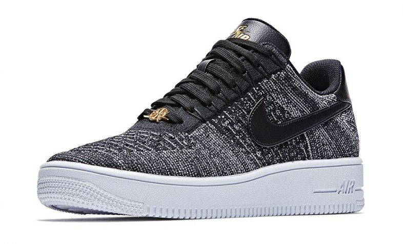 8330ab35327 Nike Air Force 1 Low Flyknit Quai 54 - Kicks Links