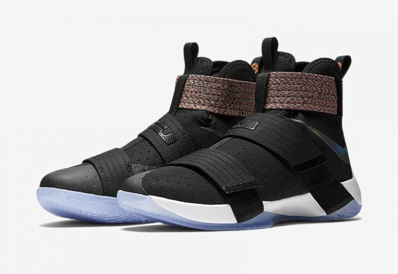 8782e9f93a07 Nike Zoom LeBron Soldier 10 Unlimited Release Links - Kicks Links
