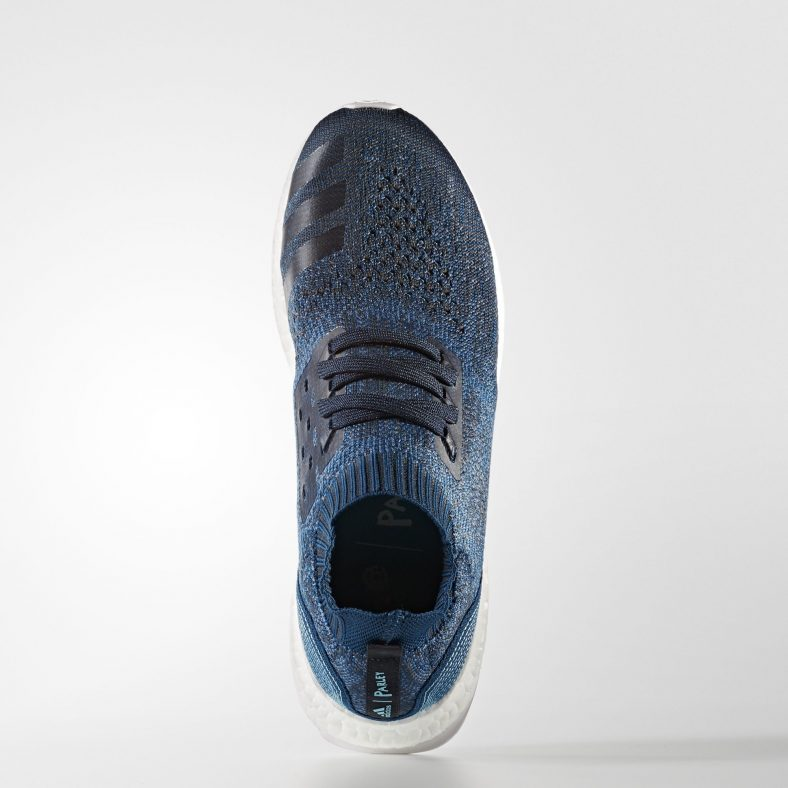 0fdf74573 Parley x Adidas Ultra Boost Uncaged Blue Release Links - Kicks Links