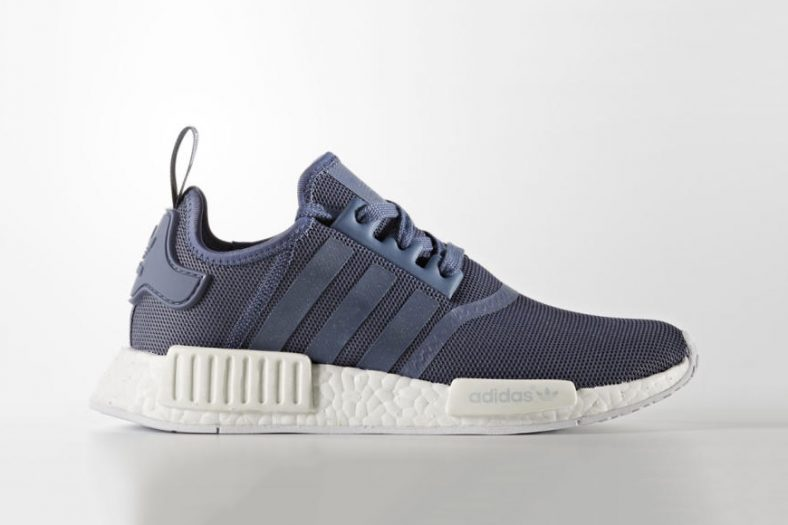 on sale b8c85 b9e9f The Adidas NMD is the unofficial sneaker of summer 2016. The now ubiquitous  runner is selling out pretty much everywhere it happens to drop.