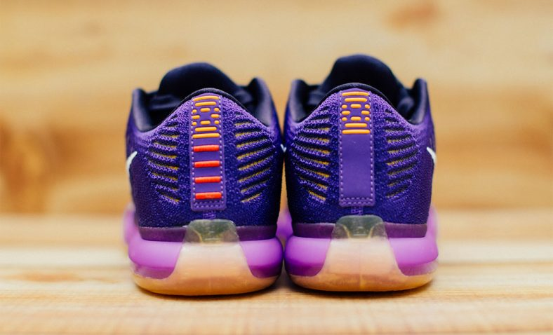 f83e1992fd9c This Nike Kobe 10 could be one of the first pairs we see Kobe Bryant wear  this new NBA season. The first colorway we have is the Kobe 10 Elite Low  Opening ...